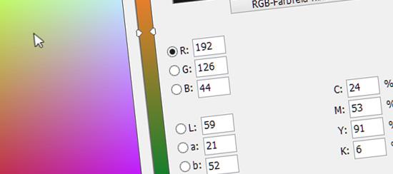 Der Unterschied zwischen RGB und CMYK