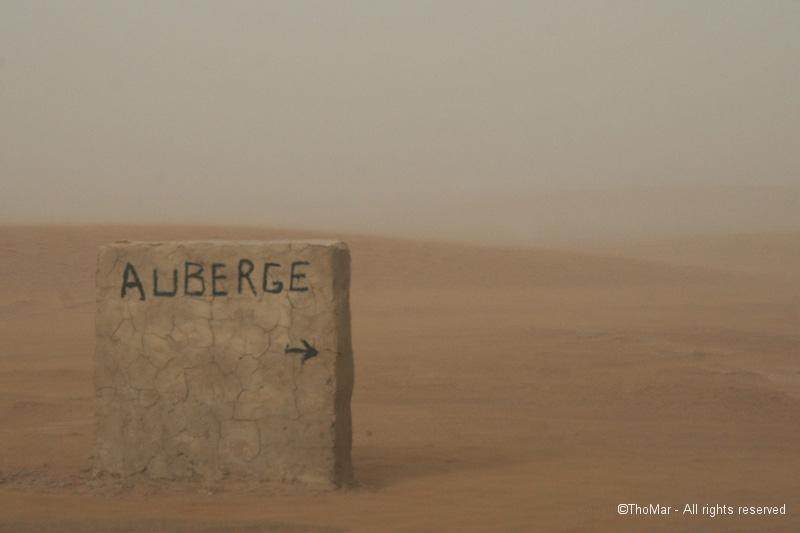 Reise-Fotografie: Marokko