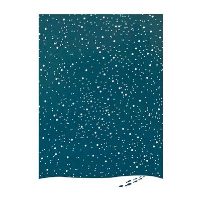 Grafik-Design: Weihnachtskarten 2015