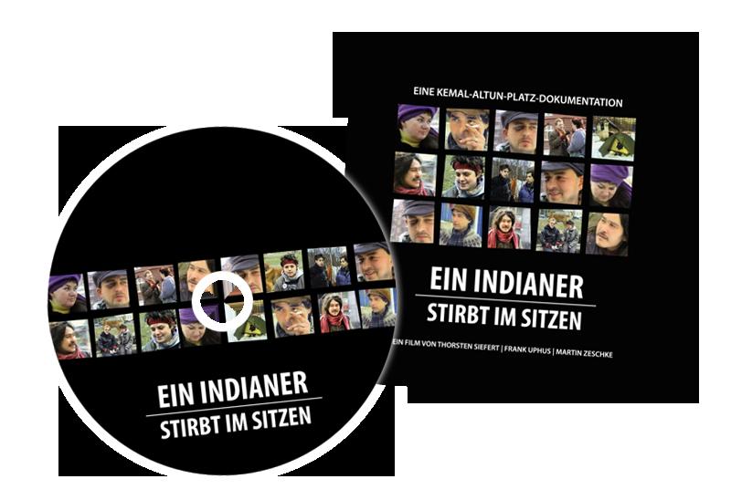 Kultur-Design: Film DVD Bedruckung