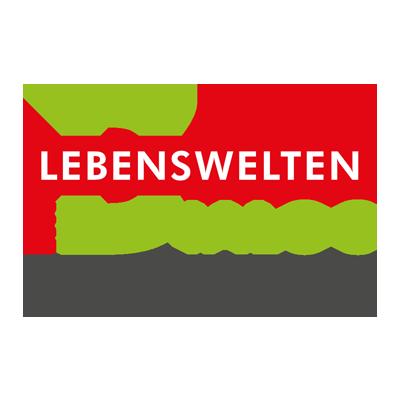 Logodesign: Lebenswelten im Dialog