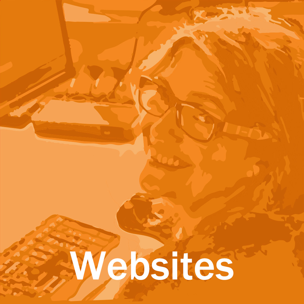 Marion Lustig: Websites, Hamburg