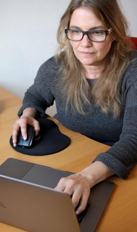 Marion Lustig: Komplettausstattung