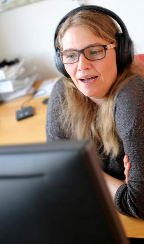 Marion Lustig: Website-Analyse | Website-Workshops