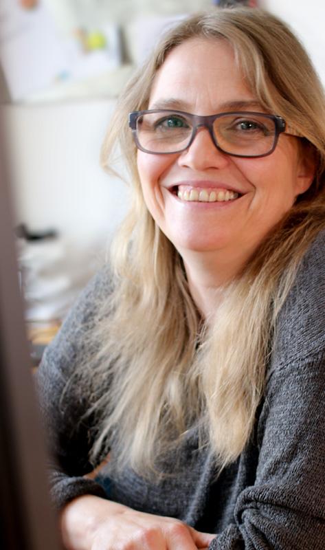 Marion Lustig | Website – Beratung