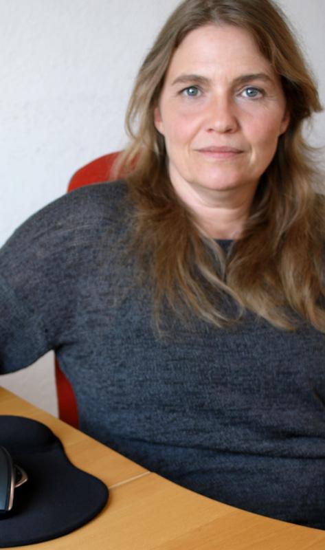 Marion Lustig | Website-Produktion