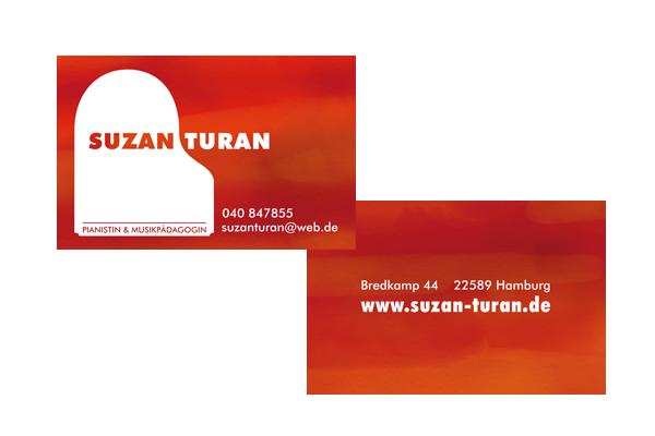 Grafik-Design: Visitenkarten